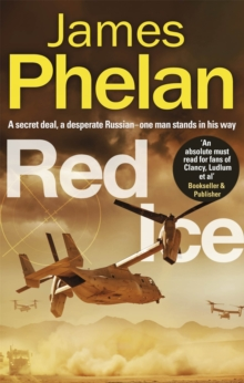 Red Ice, Paperback / softback Book