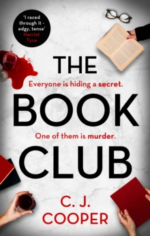 The Book Club : A gripping psychological thriller that twists and turns, Paperback / softback Book