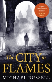 The City in Flames, Paperback / softback Book