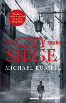 The City Under Siege, Paperback / softback Book