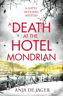 A Death at the Hotel Mondrian, Paperback / softback Book