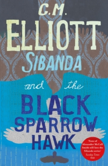 Sibanda and the Black Sparrow Hawk, EPUB eBook