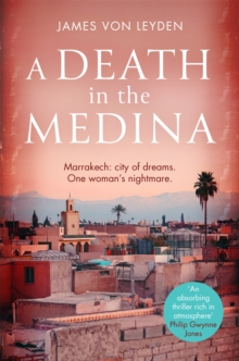 A Death in the Medina, Paperback / softback Book