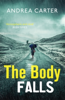 The Body Falls, Paperback / softback Book