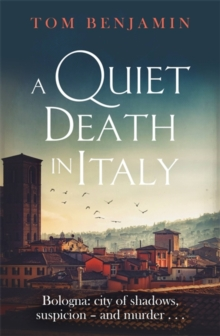 A Quiet Death in Italy, Paperback / softback Book