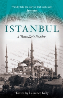Istanbul : A Traveller's Reader, Paperback Book