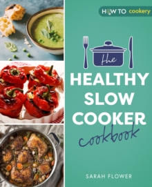 The Healthy Slow Cooker Cookbook, EPUB eBook