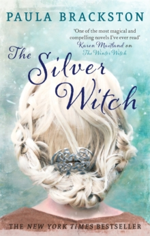 The Silver Witch, Paperback Book