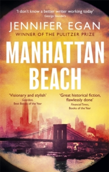 Manhattan Beach, Paperback / softback Book