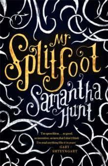 Mr Splitfoot, Hardback Book