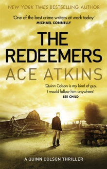 The Redeemers, Paperback Book
