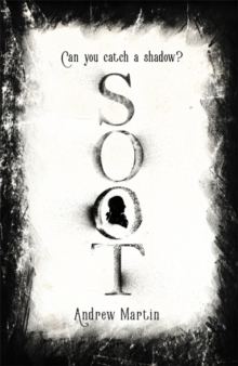 Soot : The Times's Historical Fiction Book of the Month, Hardback Book