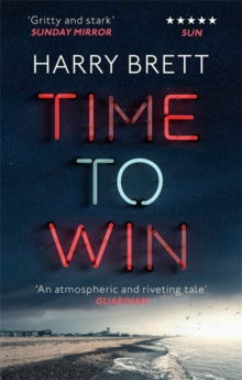 Time to Win, Paperback / softback Book
