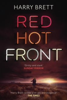 Red Hot Front, EPUB eBook