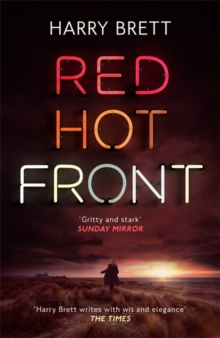 Red Hot Front, Paperback / softback Book