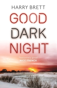 Good Dark Night, Paperback / softback Book
