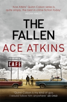 The Fallen, Paperback Book