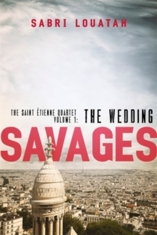 Savages: The Wedding, Paperback Book