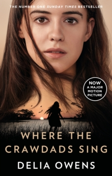 Where the Crawdads Sing, EPUB eBook