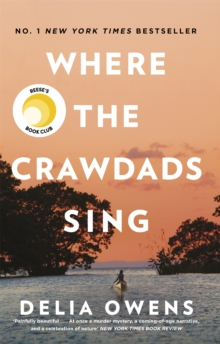 Where the Crawdads Sing, Hardback Book