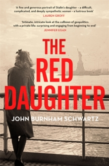 The Red Daughter, Hardback Book