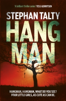 The Hangman, Paperback Book