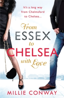 From Essex to Chelsea with Love, Paperback Book