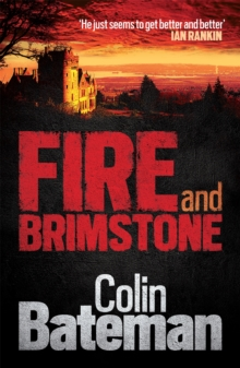 Fire and Brimstone, Paperback Book