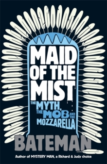 Maid of the Mist, Paperback Book
