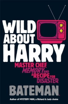 Wild About Harry, Paperback Book