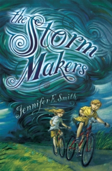 The Storm Makers, Paperback Book