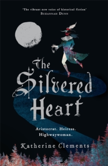 The Silvered Heart, Paperback Book
