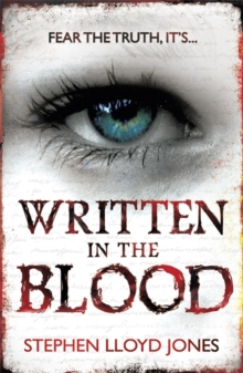 Written in the Blood, Paperback Book