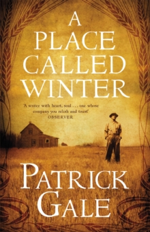 A Place Called Winter: Costa Shortlisted 2015, Hardback Book