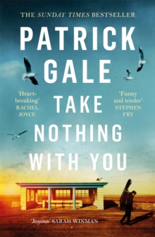 Take Nothing With You, Paperback / softback Book