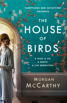 The House of Birds, Paperback Book