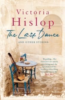 The Last Dance and Other Stories, Paperback Book