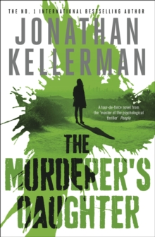 The Murderer's Daughter, Paperback Book