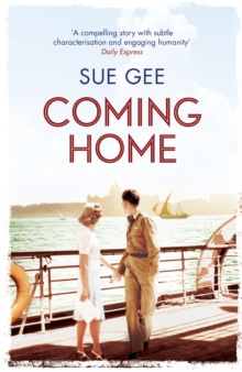 Coming Home, Paperback Book