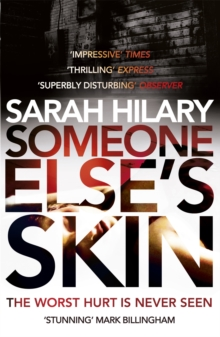 Someone Else's Skin (D.I. Marnie Rome 1): Winner of the Crime Novel of the Year, Paperback / softback Book
