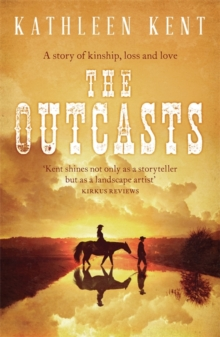 The Outcasts, Paperback Book