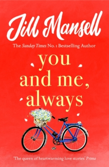You and Me, Always : The No. 1 Bestseller, Paperback Book