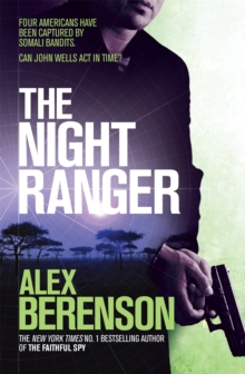 The Night Ranger, Paperback Book