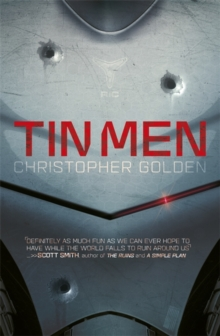 Tin Men, Paperback / softback Book