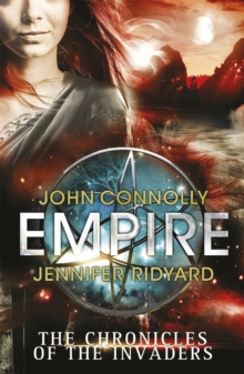 Empire, Paperback Book
