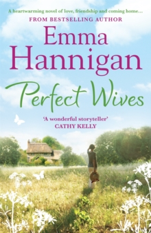 Perfect Wives, Paperback Book