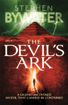 The Devil's Ark, Paperback / softback Book