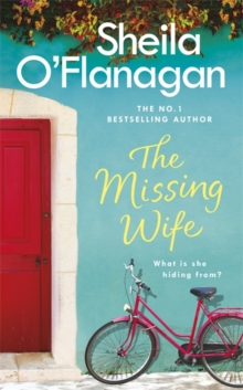 The Missing Wife: the Unputdownable Bestseller, Hardback Book