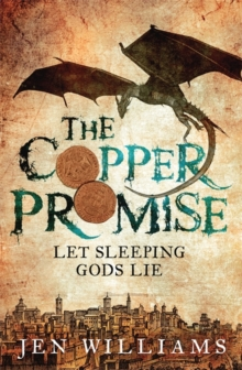 The Copper Promise (Complete Novel), Paperback Book