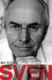 Sven: My Story, Paperback Book